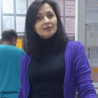 Маргарита Абаимова