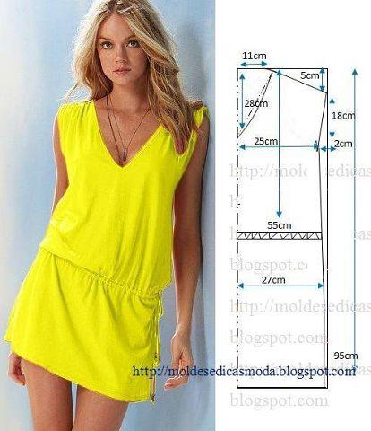 платье 2334