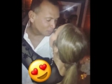 Дженнифер Лопес устроила развратные танцы на дне рождения