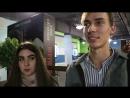 2 Интервью после спектакля LOVE IS