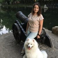 Аватар Натальи Клопыжниковой