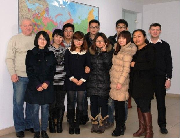 Услуги переводчиков в Китае | Ассоциация предпринимателей Китая