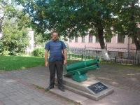 Дмитрий Ляшков, 15 мая 1982, Санкт-Петербург, id145788637