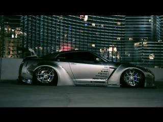 """Nissan GT-R R35 """"Doczilla"""""""