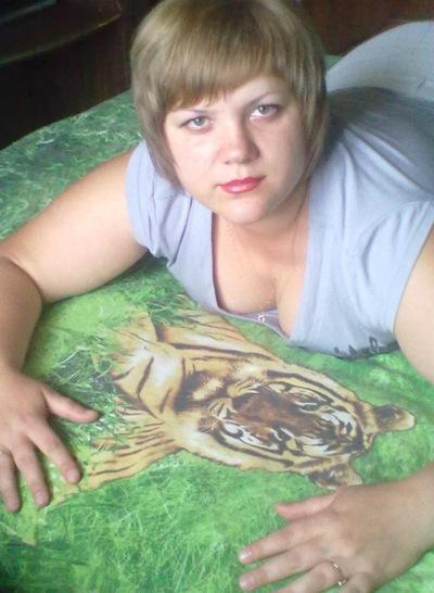 Наталия Никифорова, 16 июня 1984, Железногорск, id197276500