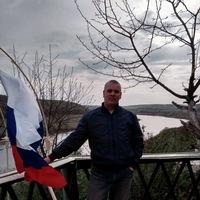 Анкета Михаил Поляков