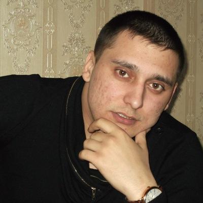 Жорик Бальбо, 20 февраля 1999, Ростов-на-Дону, id204356019