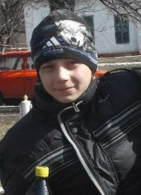 Алекс Кирбичев, 18 апреля , Киев, id210844084