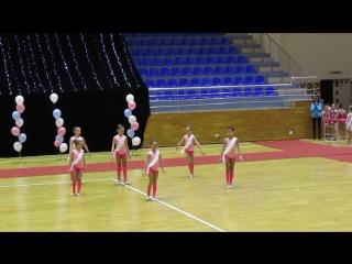 Джаз команда 8-12 лет Полтава