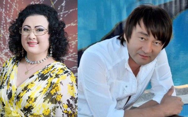 Мақпал Жүнісова & Бауыржан Рахымбеков - Ауылға барам (2016)