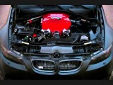 Raad Auto Tuning /CPR : BMW e92 M3 750BHP supercharged
