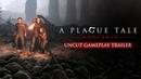 [GAMESCOM 2018] A Plague Tale: Innocence - Uncut Gameplay Trailer