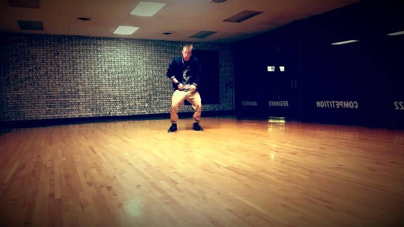SLAVIK | Dance freestyle | Troyboi on my own
