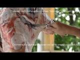 Видео тест тактического ножа