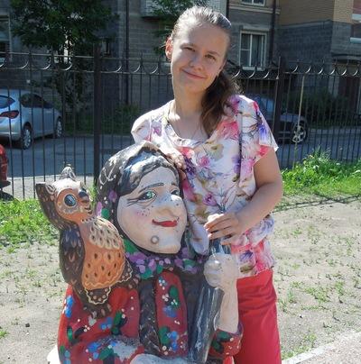 Виктория Кабанцова