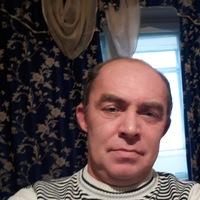 Анкета Юрий Крохалев