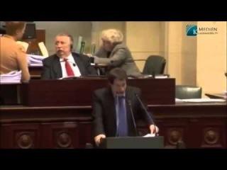В Бельгии успели сказать правду о Евросоюзе!!! СРОЧНО жителям Украины, пока СМИ не удалило! Бельгия