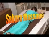 Healing Therapy Massage Oil Relaxing Muscle to Relieving Stress (Part 09) - Sakura Massage