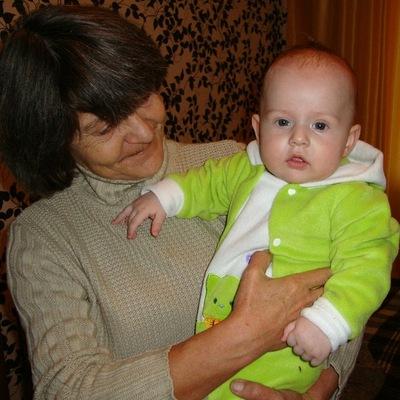 Ольга Аксёнова, 24 марта 1954, id188093054