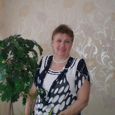 Анна Яблонская, 1 июля 1959, Воложин, id211858360