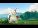 Pixar Short Film - Big Buck Bunny Surround