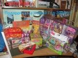 Lps-Подарки на Новый Год 2014=З