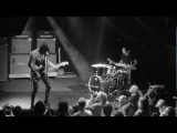 Japandroids - Adrenaline Nightshift live @ 013 Incubate 16-09-2012
