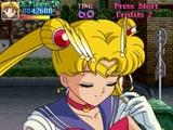 Прохождение Pretty Soldier Sailor Moon Часть 1