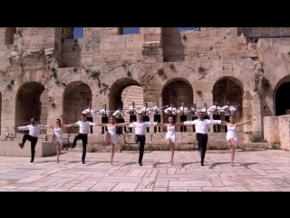 Zorba The Greek Dance - By the Greek Orchestra Emmetron Music - (HD)