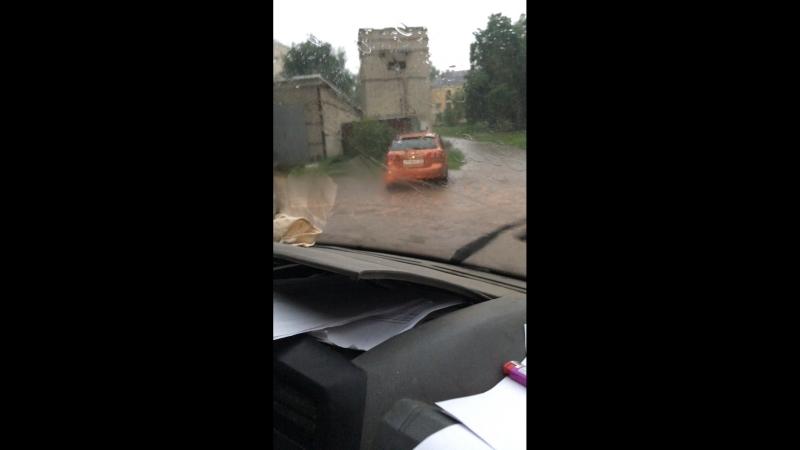 Анатолий Карпов Live