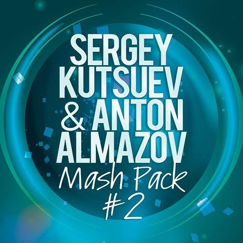 Remady & Manu-L feat Vladisse Vs. Max Maikon - Holidays (Sergey Kutsuev & Anton Almazov Mash)