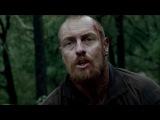 Black Sails S04E10 - Captain Flint Speech - They paint the world