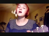 This will make you love again - IAMX (cover by Red Raccoon )
