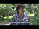 Eine Donbass Bewohnerin appelliert an die Weltgemeinschaft Rettet uns rettet unsere Kinder