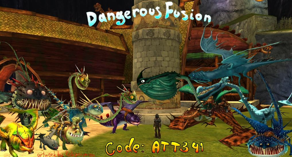 19 Level School Of Dragons How To Train Your Dragon Games