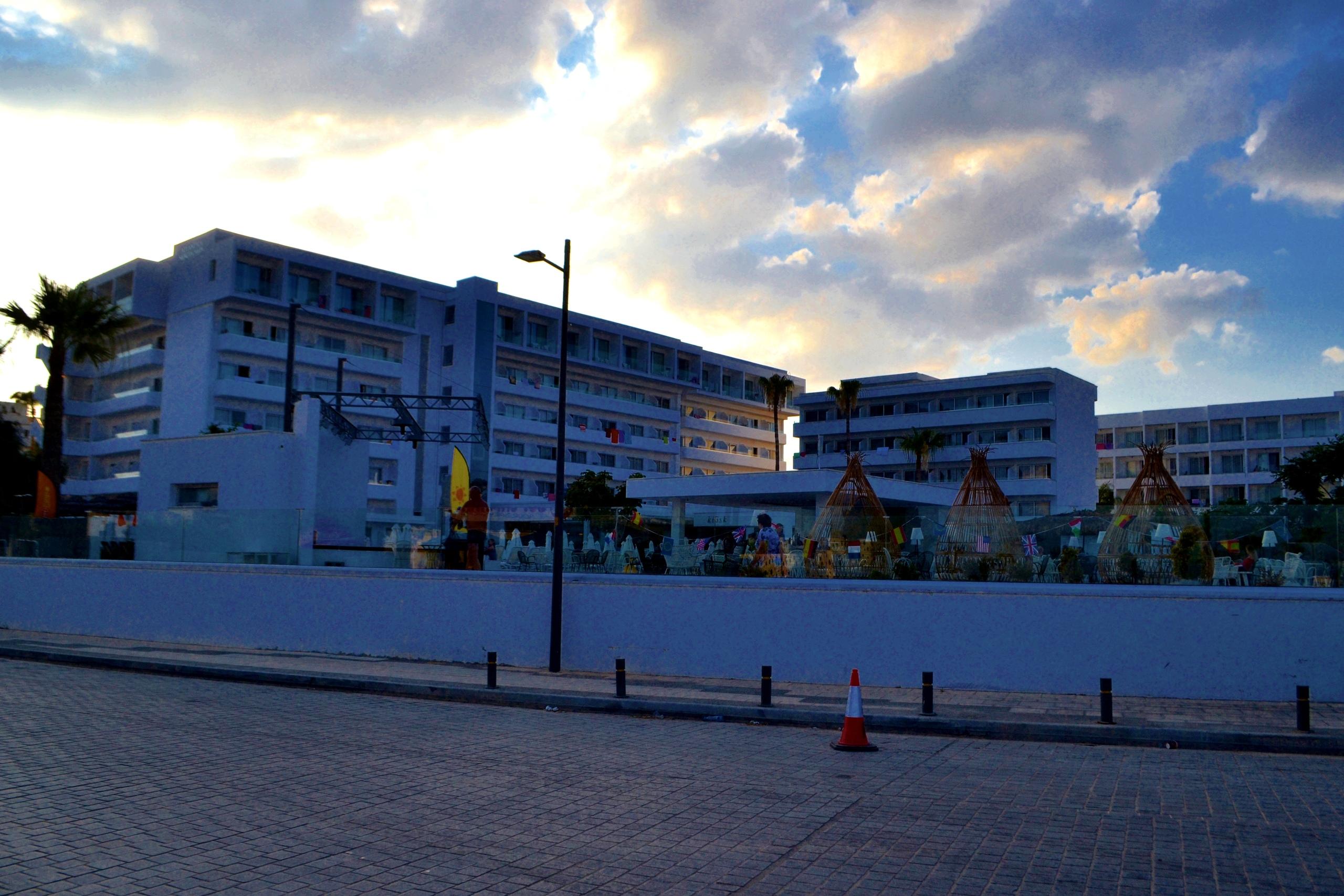 Елена Руденко (Валтея). Кипр. Айия-Напа (фото). - Страница 5 BJpB5ehgNPg