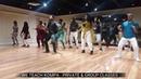KOMPA BASIC HIPS TRAINING DANCE CLASS HALLANDALE