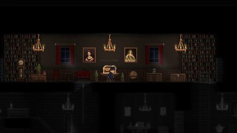 Scoundrel — геймплейный тизер