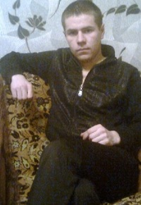 Александр Чазов, 10 июля 1992, Воткинск, id100184042
