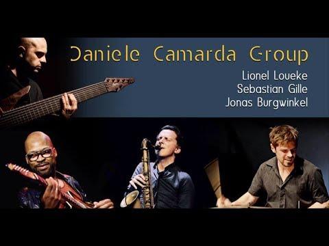 Daniele Camarda Group Live in Riverside Studio Cologne
