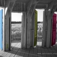 Дни Открытых Дверей ARttRAIN