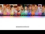 SEVENTEEN (세븐틴) - Holiday (홀리데이) Color Coded Han_Rom_Eng Lyrics
