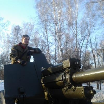 Иван Величкин, 25 апреля , Москва, id118810293