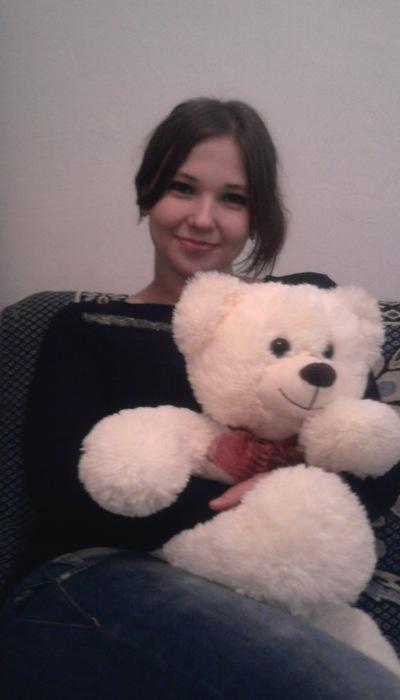 Юлия Кучер, 29 ноября 1991, Мелитополь, id163926793