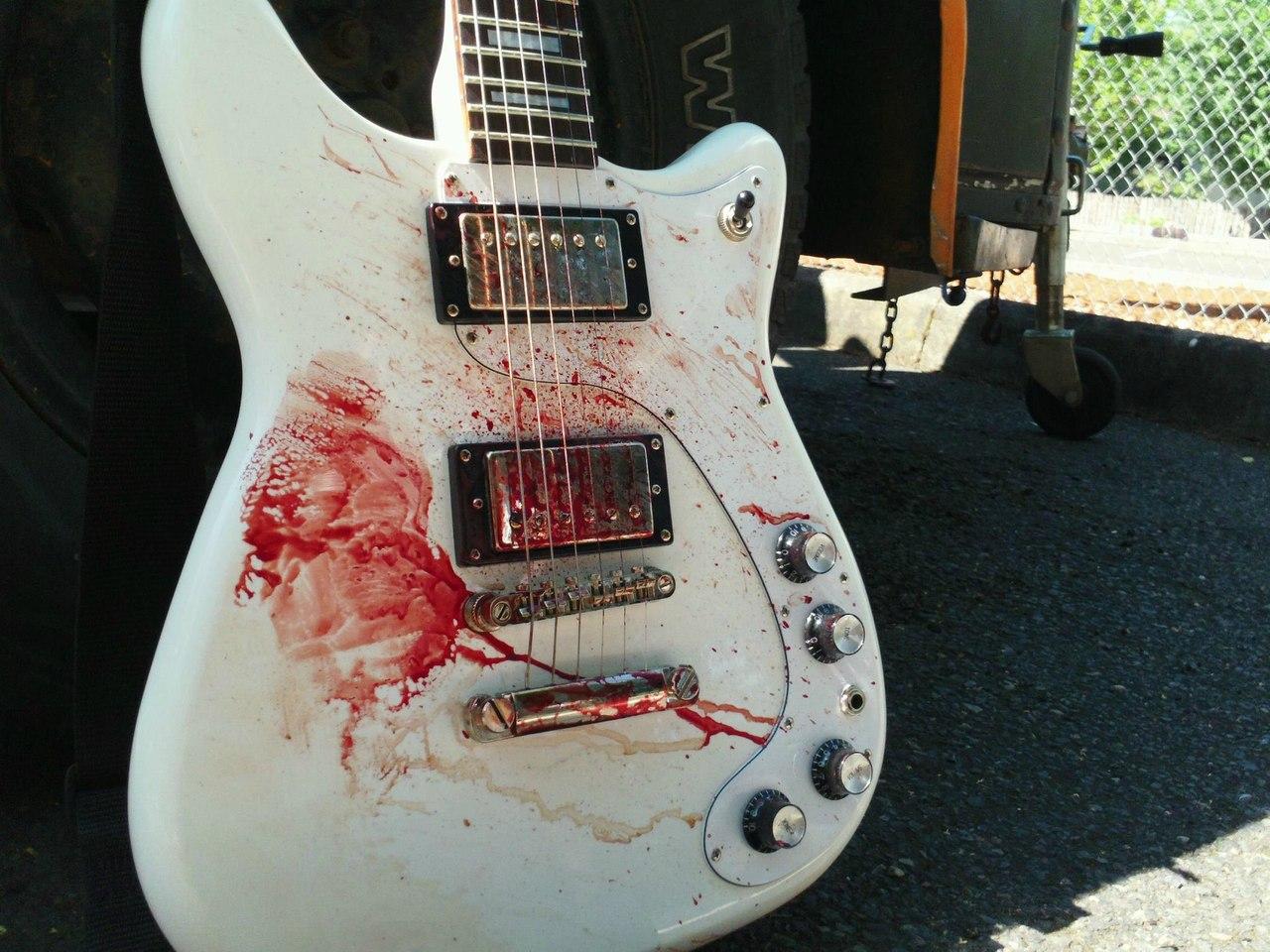 Гитара как сделать что бы пальцы не болели 261
