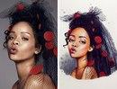 Российская художница Лера Кирякова показала, как бы выглядели знаменитости…
