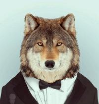 Волк Пьянствующий