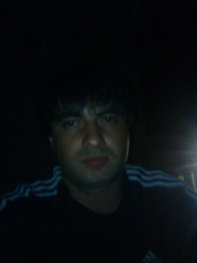 Байзет Чуяко, 13 апреля 1967, Краснодар, id225652844
