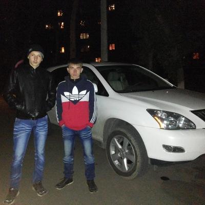 Виталя Кочуганов, id177975764