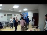 Мастер-класс от Марины Богатовой группа №7
